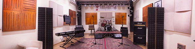 SALA <strong>A</strong> / Queen Live Room